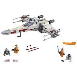 75218 X-WING STARFIGHTER - KLOCKI LEGO STAR WARS