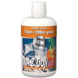 A-Z Goji plus (Pozostałe leki i suplementy)