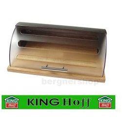 Chlebak do pieczywa  kh-3210 marki Kinghoff