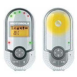 Niania elektroniczna mbp 16 marki Motorola