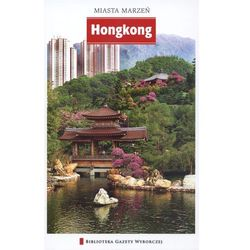 Hongkong, pozycja wydana w roku: 2012