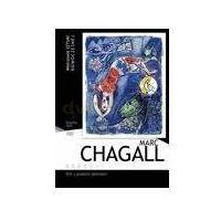 Chagall Marc t.2/zDVD, oprawa twarda