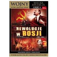 Rewolucje w Rosji (DVD) - Imperial CinePix