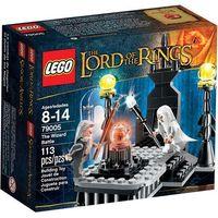 Lego LORD OF THE RINGS Pojedynek czarodziejów 79005 wyprzedaż