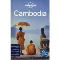Lonely Planet Cambodia (ISBN 9781742205571)