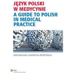 Język polski w medycynie, książka z kategorii Albumy