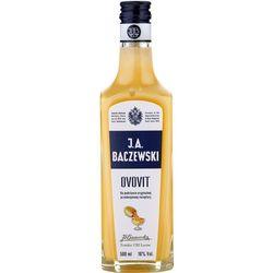 Likier jajeczny J.A. Baczewski Ovovit (alkohol)