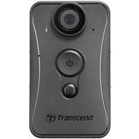 Bodycam Transcend DrivePro Body 20 TS32GDPB20A, Full-HD, Kamera miniaturowa, Wodoszczelny