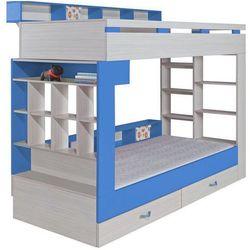 Meblar Komi km14 łóżko piętrowe