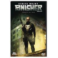 Punisher: strefa wojny (DVD) - Lexi Alexander (5903570138225)