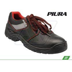 Półbuty robocze Piura Yato 40 YT-80553 - sprawdź w wybranym sklepie