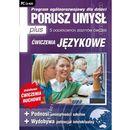 Porusz Umysł Plus Ćwiczenia językowe (PC)