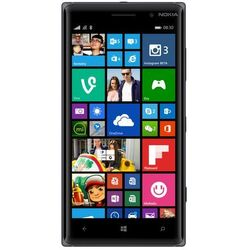 Smartfon Nokia Lumia 830 z aparatem 10Mpix