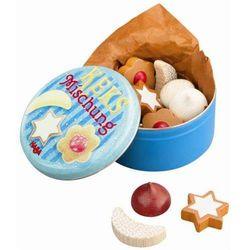 Ciasteczka w puszce (zestaw 12 szt.) z kategorii Pozostałe dla dzieci