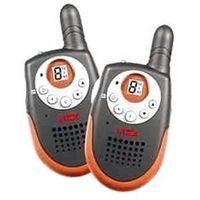Zestaw 2-ch Radiotelefonów do 3km., 59077734154423