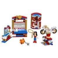 Lego HERO FACTORY Dc super hero girls, pokój wonder woman 41235