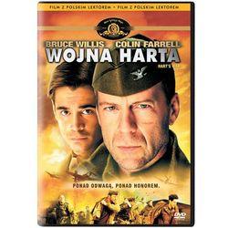 Wojna Harta (DVD) - Gregory Hoblit - produkt z kategorii- Filmy wojenne