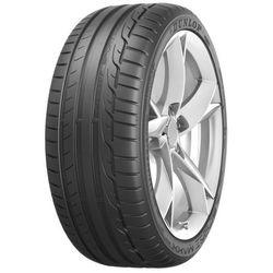 SP Sport Maxx RT marki Dunlop o wymiarach 205/55 R16, 91 Y - opona letnia