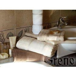 Ręcznik 100x150 special - mikrobawełna marki Greno