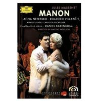 Massenet: Manon - Daniel Barenboim, Anna Netrebko, Staatskapelle Berlin