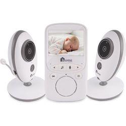 Niania elektroniczna LIONELO Babyline 5.1