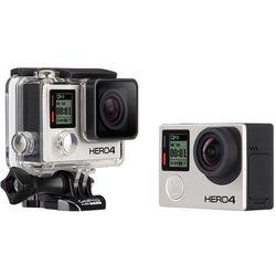 GoPro HERO 4 Black - Kamera GoPro 4