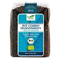 : ryż czarny pełnoziarnisty bio - 400 g od producenta Bio planet