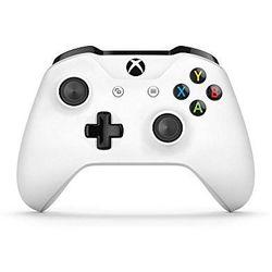 Kontroler MICROSOFT XboxOne S Biały + Zamów z DOSTAWĄ W PONIEDZIAŁEK! + DARMOWY TRANSPORT!