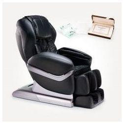 Fotel masujący massggio eccellente + bon prezentowy marki Massaggio