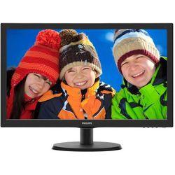 Philips 223V5LSB z kategorii [monitory LED]