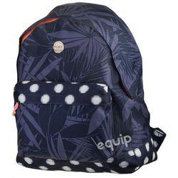 Plecak Roxy Be Young - Small Ikat Dots Combo z kategorii Pozostałe plecaki