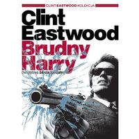 Brudny Harry (Clint Eastwood Kolekcja, 2 DVD) Dirty Harry