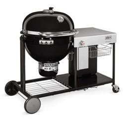 Summit Grilling Center grill węglowy