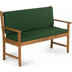 Fieldmann pokrowiec na ławkę fdzn 9020, zielony