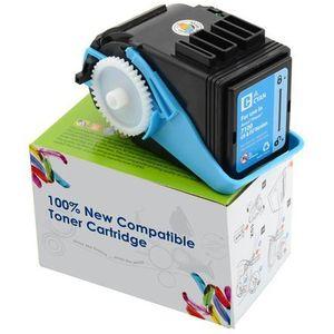 Cartridge web Toner cw-x7100cn cyan do drukarek xerox (zamiennik xerox 106r02606) [4.5k]
