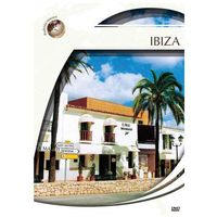 DVD Podróże Marzeń Ibiza