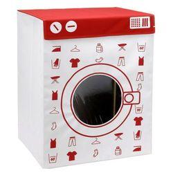 Pojemnik na pranie WASHING MACHINE, 100 litrów, XL, B00T9UYSYQ