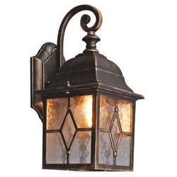 Lampa ścienna Londen latarnia - produkt z kategorii- lampy ścienne