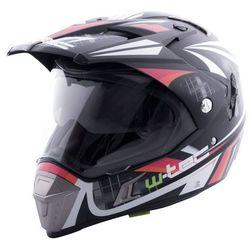 Kask motocyklowy W-TEC NK-311