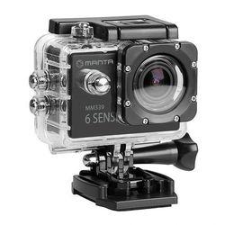 Kamera sportowa  mm339 wyprodukowany przez Manta