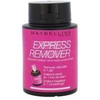 Maybelline Express Remover 75ml W Zmywacz do paznokci bez acetonu