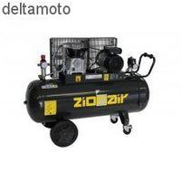 Kompresor 2,2 kW, 230 V, 10 bar, zbiornik 150 litrów, CP22A10