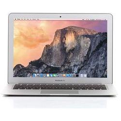 Notebook Apple Macbook Air MJVE2, pamięć operacyjna [8GB]