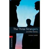 Three Strangers and Other Stories, Hardy, Thomas