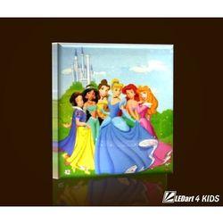 Lampka LED 45x45 Princess 03, kup u jednego z partnerów