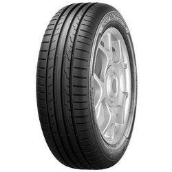 Dunlop SP Sport BluResponse 205 o wysokości profilu 55 16
