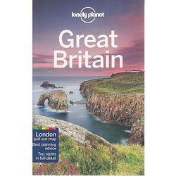 Great Britain, książka z kategorii Literatura obcojęzyczna