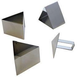 Zestaw 3 rantów trójkątnych + dociskacz | , t-18-501 marki Tomgast