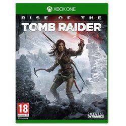 Rise of the Tomb Rider (gra przeznaczona na Xbox'a)