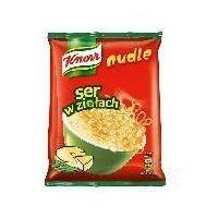 Nudle ser w ziołach zupa-danie knorr 61 g marki Unilever